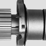 Инструкция по замене помпы на ВАЗ 2110