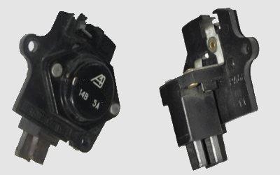 Фото №21 - щетки генератора для ВАЗ 2110