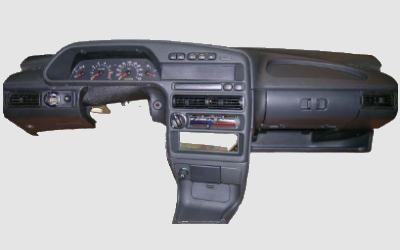 Панель приборов ВАЗ 2114