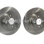 Инструкция по замене тормозных дисков на ВАЗ 2110