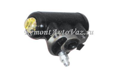 Замена заднего тормозного цилиндра ВАЗ 2110
