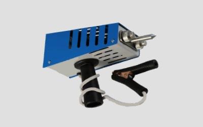 Нагрузочная вилка предназначена для проверки аккумулятора