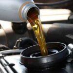 Что будет если перелить масло в двигатель
